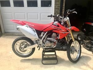 2016 Honda CRF150R for Sale in Fort Washington, MD