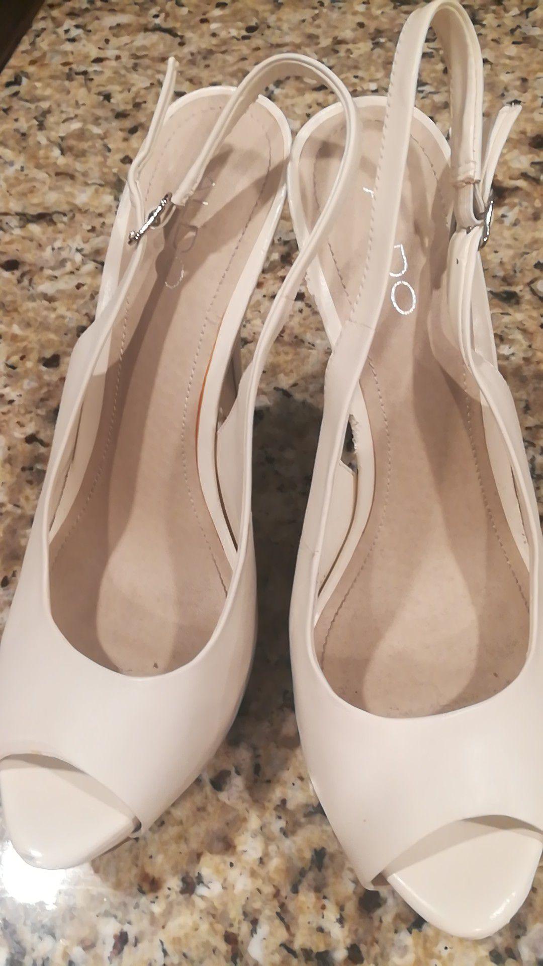 ALDO, lady's shoes