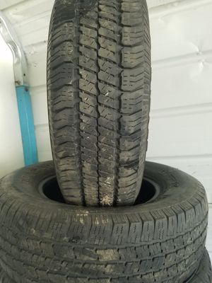 Used Tires Greensboro Nc >> New And Used Auto Parts For Sale In Greensboro Nc Offerup