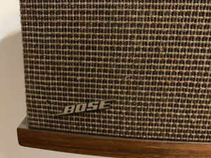901 Series Bose Speakers for Sale in Washington, DC