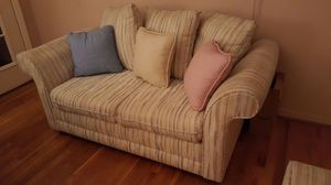 Sleeper sofa and loveseat for Sale in Palmyra, VA