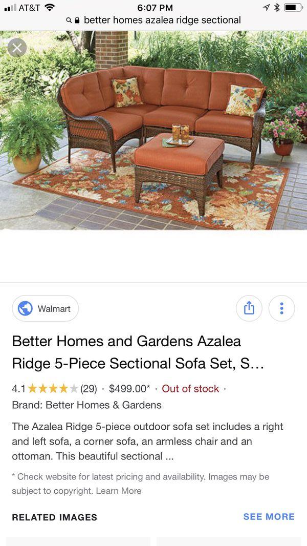 Better Homes And Gardens Azalea Ridge 5