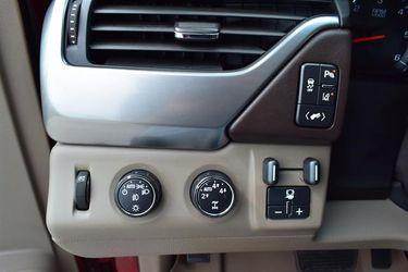 2015 Chevrolet Suburban Thumbnail