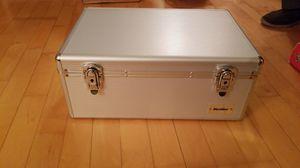 Meritline aluminum CD or DVD case for Sale in New York, NY