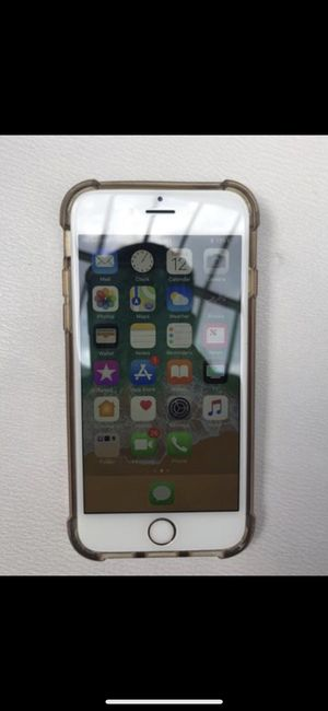 iPhone 6S T-Mobile Metro PCS for Sale in Annapolis, MD