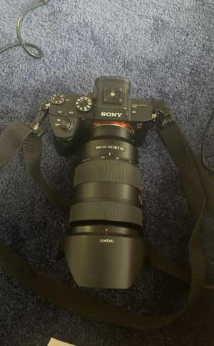 Sony A7r3 for Sale in Herndon, VA