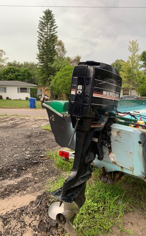 New and Used Outboard motors for Sale in Sarasota, FL - OfferUp