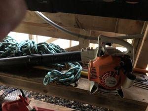 Stihl leaf blower for Sale in Manassas, VA
