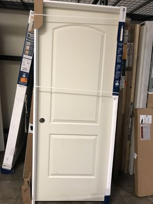 New Interior Door With Frame 32x 80 For In Las Vegas Nv