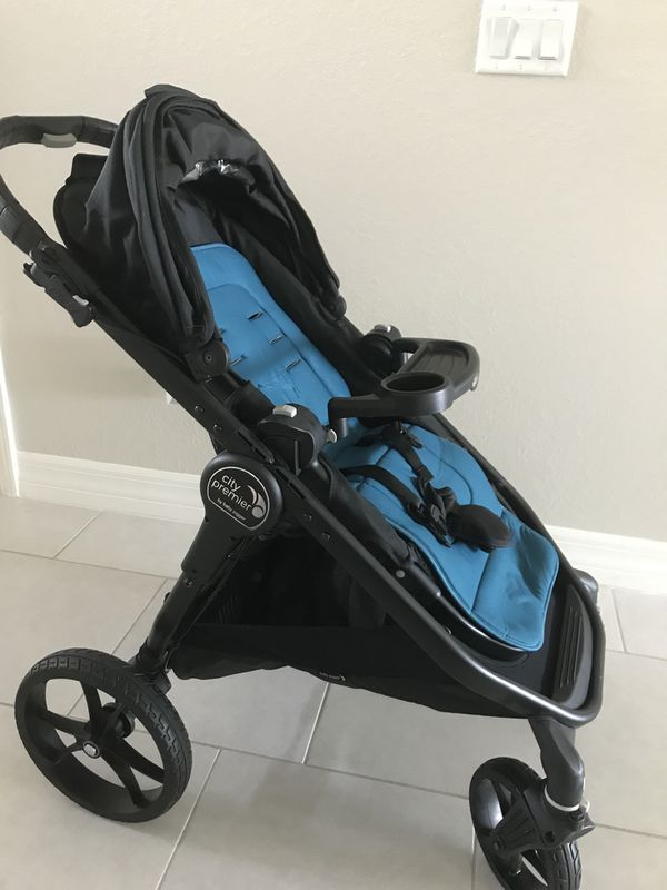 City Premier Baby Jogger For Sale In Fort Myers Fl Offerup