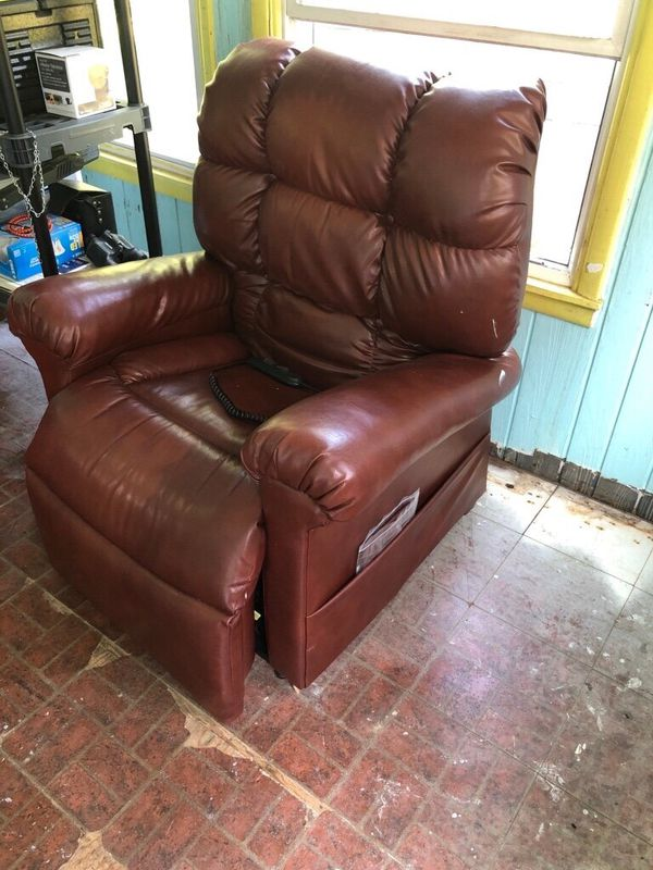 The perfect sleeper chair make any reasonable offer