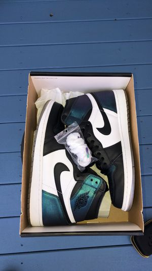 Air Jordan 1s All Star/ Chameleon for Sale in Manassas Park, VA