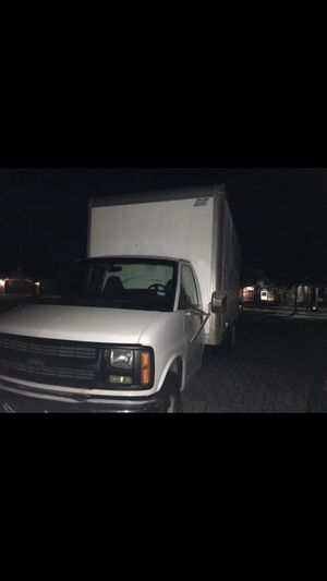 Fletes!!!!!!!!!!! for Sale in Kissimmee, FL