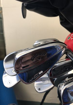 Callaway 2018 Apex MB for Sale in Inglewood, CA