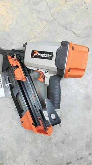 Paslode Framing Nail Gun for Sale in Winter Garden, FL