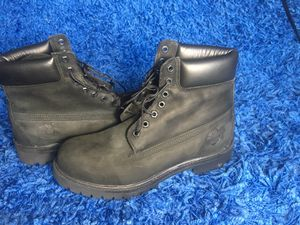 Man timberland size #10 for Sale in Miami, FL