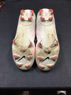 Soccer shoes nike mercurials Thumbnail