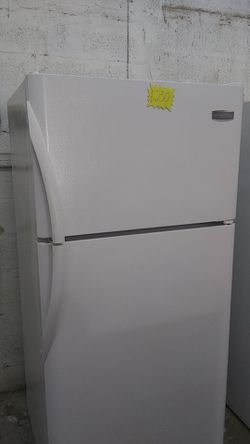 Refrigerator 30inch perfect condition Thumbnail