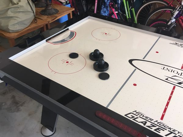 Full Size Air Hockey Table Games Toys In Pembroke Pines Fl