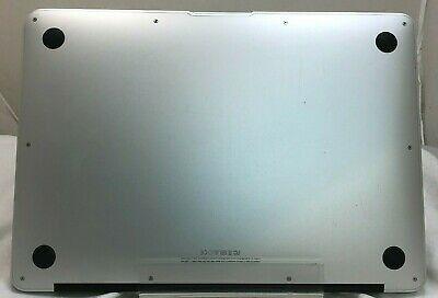 MacBook Air A1466 (2015) Intel Core i5 1.6GHz 4GB RAM 128GB SSD !READ! LPT-408