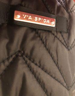 Brand new VIA SPIGA coat jacket Thumbnail