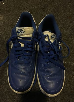 Air Force 1 Size 9 for Sale in Pittsburgh, PA