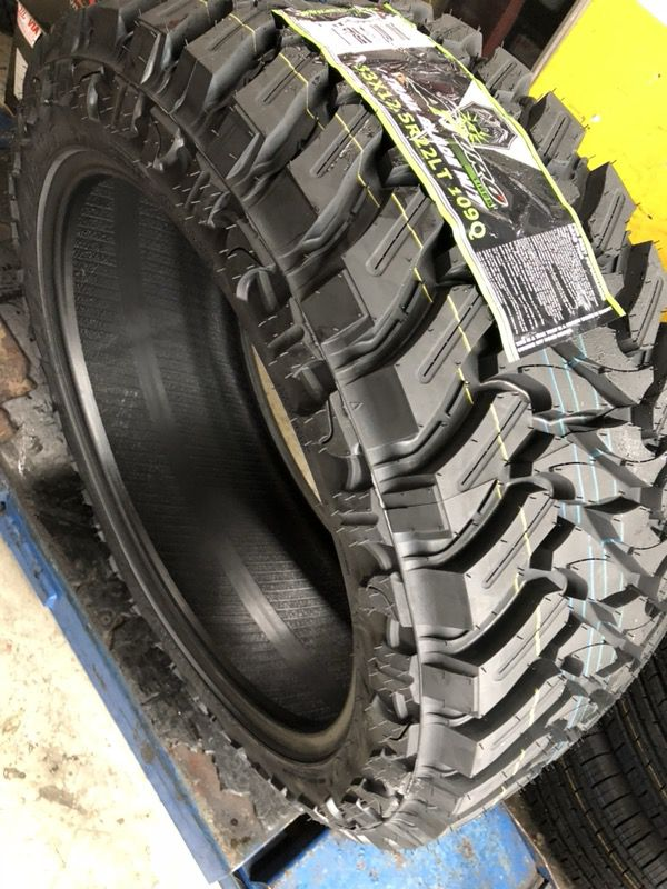 Best Off Road Tires >> Off Road Tires Mud Tires And All Terrain Tires Best Deals For Sale In Castro Valley Ca Offerup