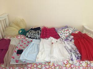 Size 8 girls dresses for Sale in Lake Ridge, VA