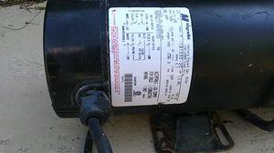 Hot tub air bubble maker motor for Sale in Avondale, AZ