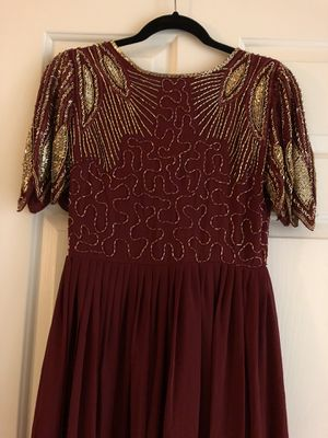 ASOS embellished long dress for Sale in Gainesville, VA