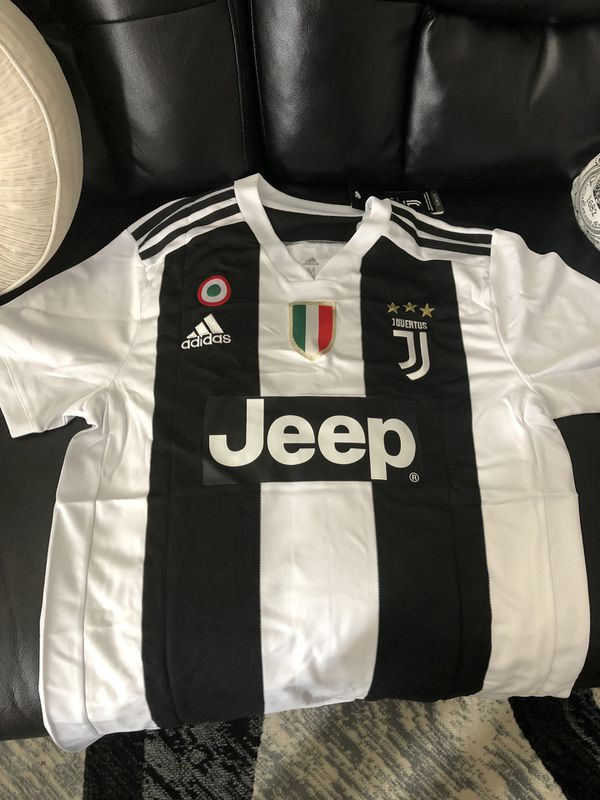 new york a5eb0 beea8 Juventus Jersey CR7 for Sale in Pineville, NC - OfferUp