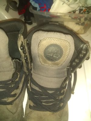 Timberland work boots for Sale in Hyattsville, MD