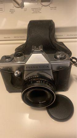Camera Thumbnail