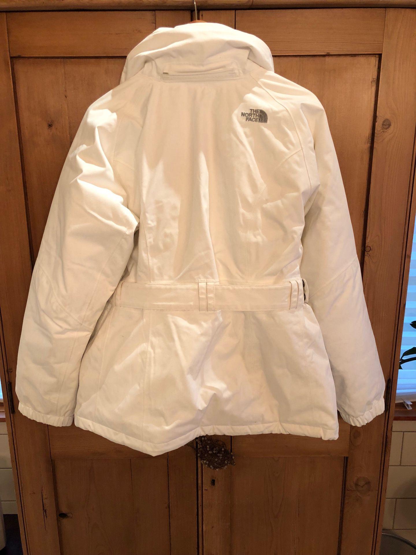 Women Northface Jacket size Large