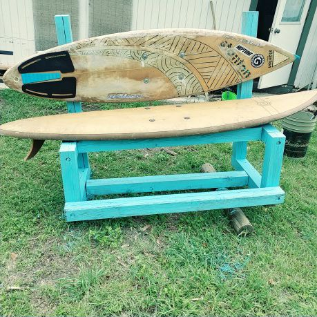 vintage surfboard bench for sale in san antonio tx offerup