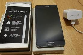 Samsung Note 4 unlocked New phone with warranty for Sale in Beltsville, MD
