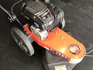 DR Trimmer/Mower 6.75 for Sale in Bristow, VA