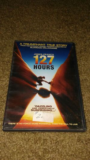 127 Hours dvd.. for Sale in Orlando, FL