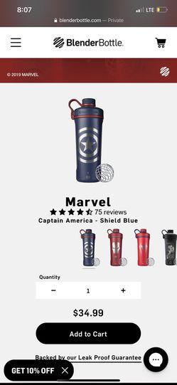 Blender Bottle Thumbnail