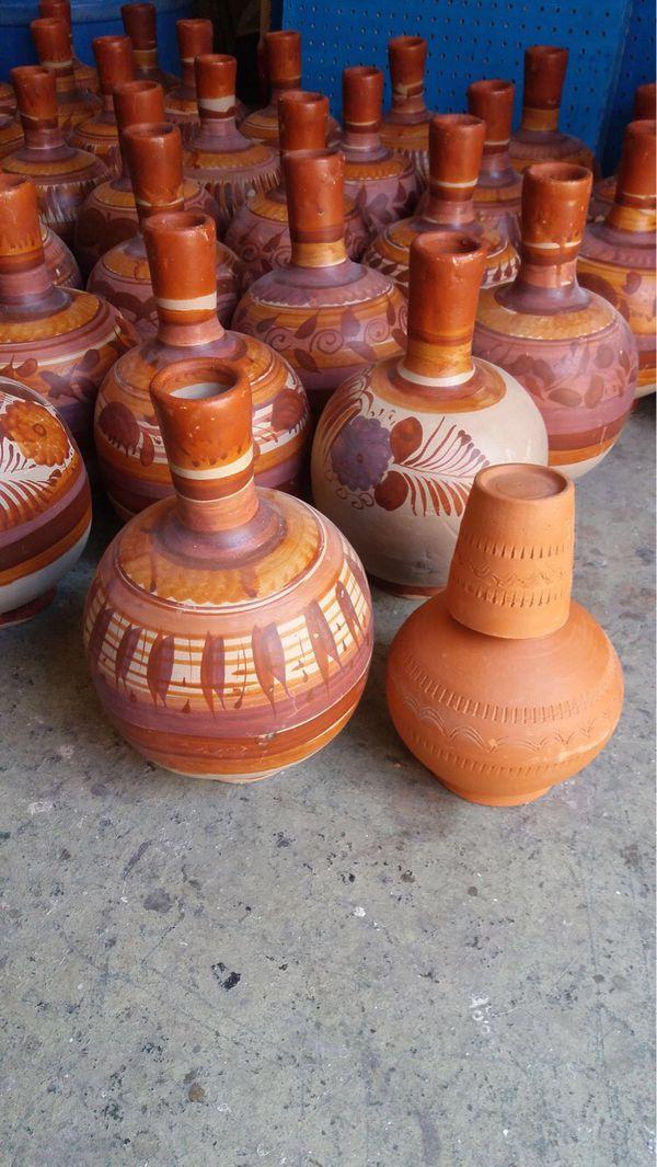 Cantaro De Barro Pottery Jar For Sale In Los Angeles Ca Offerup