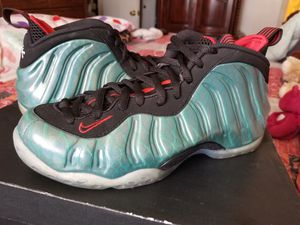 sale retailer b0356 0263d Nike Air Foamposite One  Gone Fishing  (2015) for Sale in Lauderdale Lakes