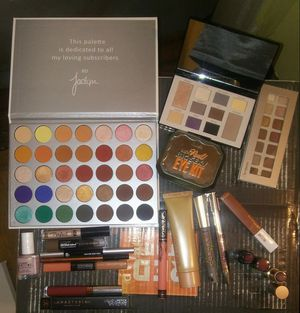 Several different brands of makeup for trade or sell for Sale in Martinsburg, WV