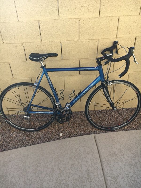Cannondale R5000 Caad 8 Dura Ace For Sale In Surprise Az