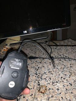 Gaming Mouse Thumbnail