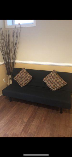Futon for Sale in Manassas, VA