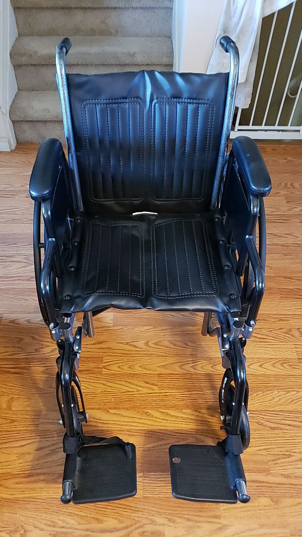 Wheelchair for Sale in Columbus, OH - OfferUp