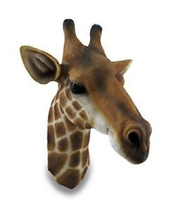 Giraffe 3D Wall Mount for Sale in St Louis, MO