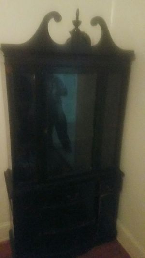 Antique/Vintage Cabinet for Sale in Ewing Township, NJ