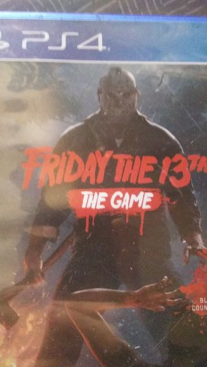 Friday the 13th for Sale in Pomona, CA