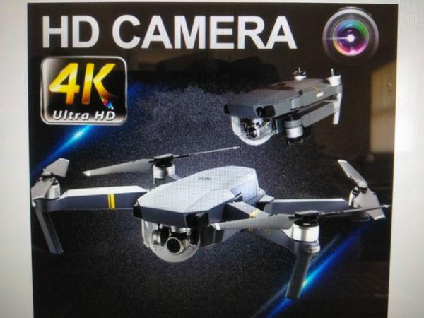 2018 New Drone Dji Mavic Pro WiFi FPV Had 4K Camera 120 Degree FOV Wide Angle For Sale In Catonsville MD